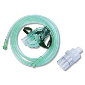 Nebulizer Kit Με Μάσκα E-8924