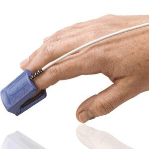 Αισθητήρας Ενηλίκων Οξύμετρου Nonin 8000ΑΑ