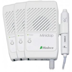 Doppler Hadeco ES - 100 VX