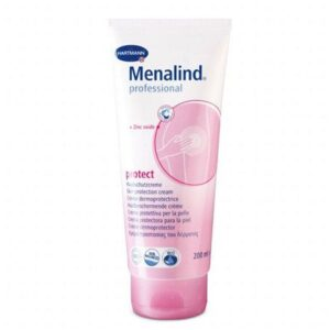 Hartmann Menalind Κρέμα Προστασίας για το Δέρμα 200ml